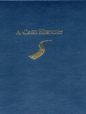 1998 J. I. Case Historical Book Racine Wisconsin LOADED with Pictures and Info