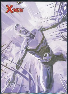 2009 X-Men Archives Trading Card #27 Iceman