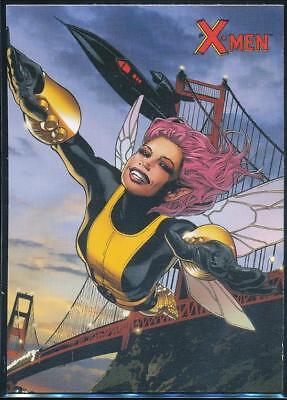 2009 X-Men Archives Trading Card #47 Pixie