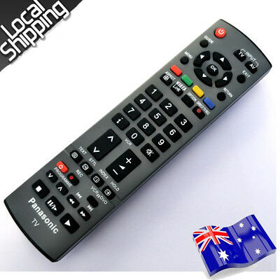 Genuine OEM REPLACEMENT Remote Control FOR Panasonic TV LCD Plasma