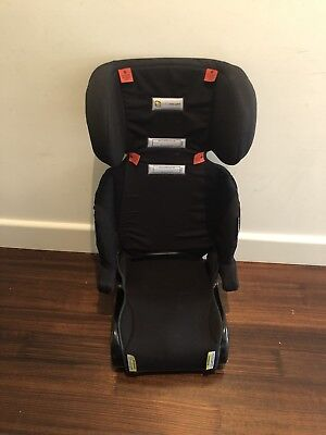 Car Booster Seat - Folds For Travel