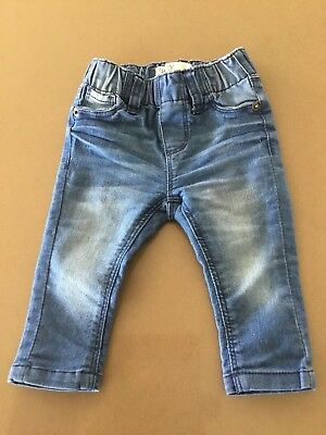 Cotton on Baby Jeans - Size 3-6 months