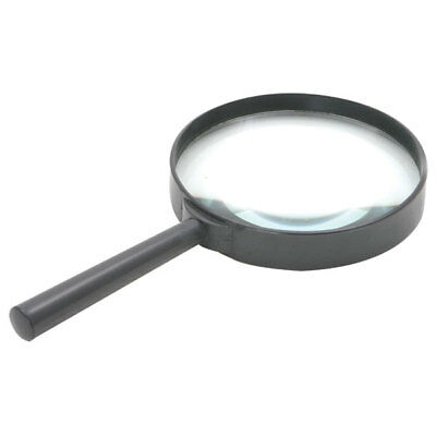 Rolson 60330 100mm Magnifying Glass