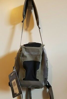 SAGE Fly Fishing DXL Typhoon Chest Pack