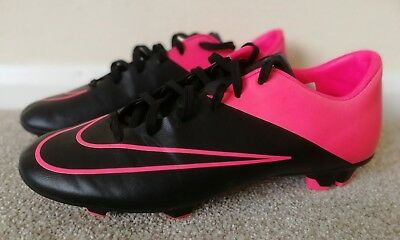 best service f6339 74f22 NIKE MENS MERCURIAL Superfly V SG Football Boots Size UK 6 ...