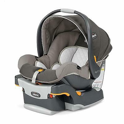 Chicco KeyFit 30 Infant Car Seat and Base, Papyrus NO TAX