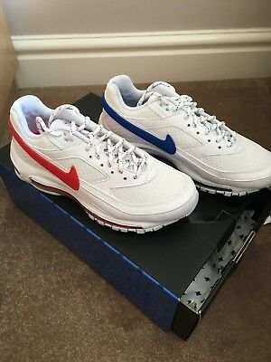 334263c41ddb SKEPTA X NIKE Air Max 97 BW Sk UK 4 US 4.5 From Paris With Love ...