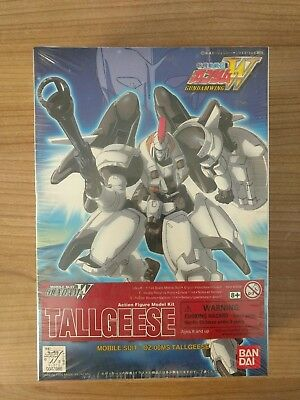 Mobile Suit OZ-00MS : Tallgeese #3506 1/144 Scale Model Kit Box