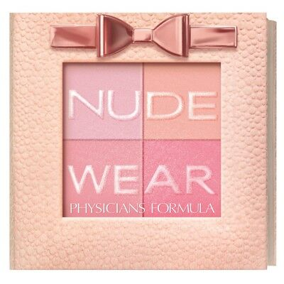 Physicians Formula NUDE WEAR GLOWING NUDE BLUSH  NATURAL 6239