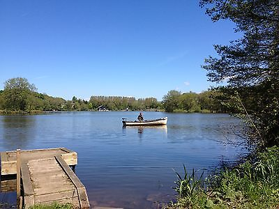 Waterside luxury Self Catering holiday lodge accommodation Near windermere lakes