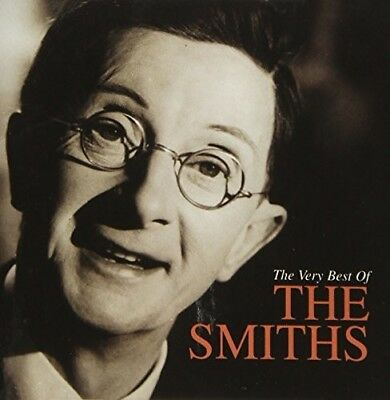 Best Of - Smiths (2018, CD NIEUW)