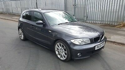 BREAKING FOR PARTS AND SPARES BMW 1 SERIES 116I E87, 2004 - 2007 GRAPHITE bolt