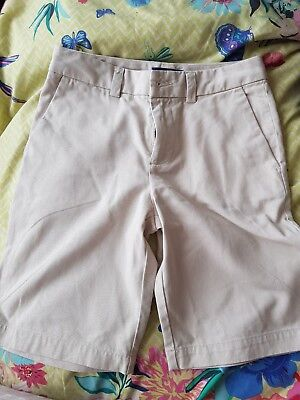 Two pairs of Boys Ralph Lauren Polo Shorts Age 10