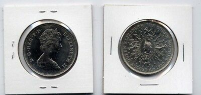 Uk Great Britain 1980 The Queen Mother 80Th Birthday 25 New Pence
