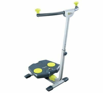 Twist & Shape Exercise Machine Rid of Love Handles Lose Weight Get Sexy ABS