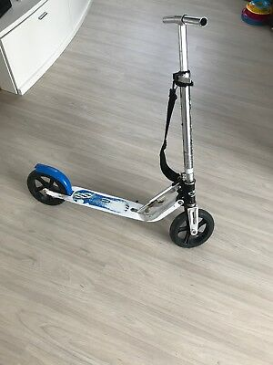 Hudora 14798 - Big Wheel rolle OC 205 Mm