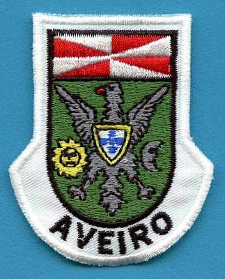 PORTUGAL AVEIRO Region Scout badge. WORTH A LOOK!
