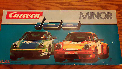 Carrera 160 Startpackung Minor 60200