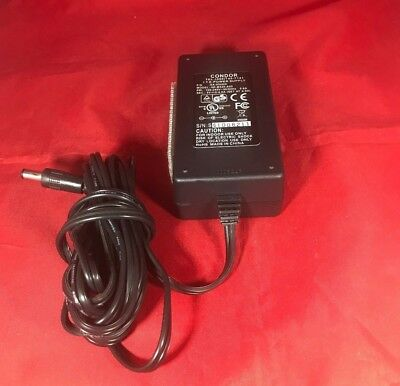 CUI INC. HK-B520-A05 I.T.E. POWER SUPPLY SA-054A0I 5V 4A Free Ship