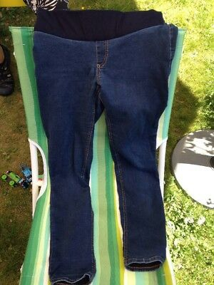 Topshop Maternity Jeans Size 10