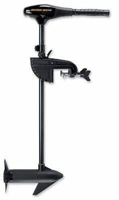 "MinnKota Endura 30 C2 Transom Mount Trolling Motor (30 lbs Thrust, 30"" Shaft)"
