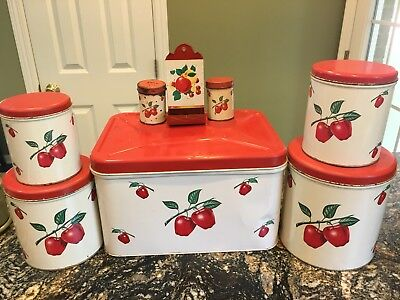 decoware canisters