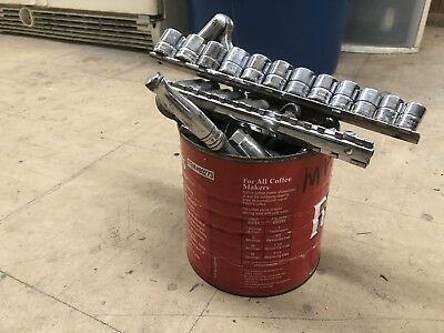 Snap On 40pc HUGE Lot Of Mixed Tools