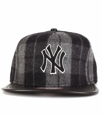Casquette Snapback New Era NY Down Timber