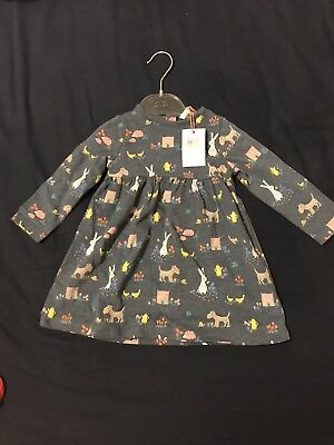 Baby Girl Clothes John Lewis 6-9 Months