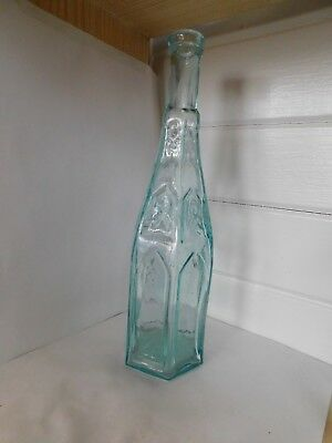 Larger Size Cathedral Bottle