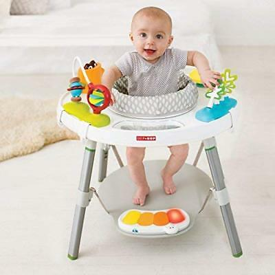 Skip Hop Explore And More Baby S View 3 Stage Activity Center Multi 4 Months
