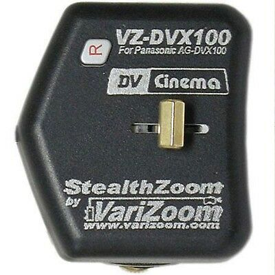 StealthZoom by Varizoom Remote Zoom VZ-DVX100