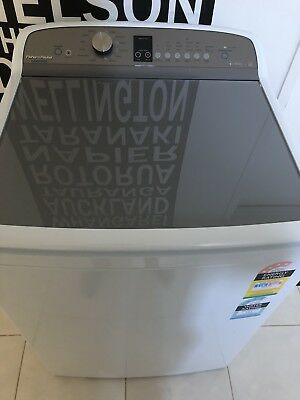 Fisher Paykel WA1068P1 Washing Machine 10Kg Top Loader