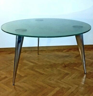 Table M (serie Lang) Philippe Starck