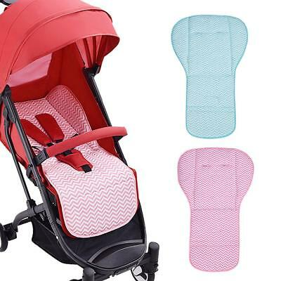 Baby Kid Stroller Pram Accessories Cushion Pushchair Carriage Pad Breathable Mat