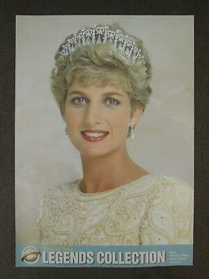 Lady Diana ... A4 Poster ... Princess Of Wales