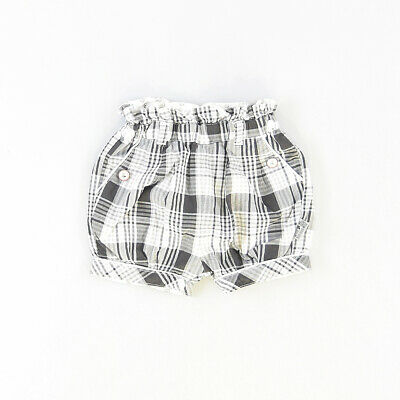 Shorts color Gris marca Sergent Major 6 Meses  513255