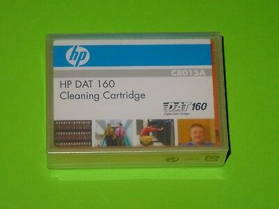 HP DAT 160 Cleaning Cartridge - NEW sealed