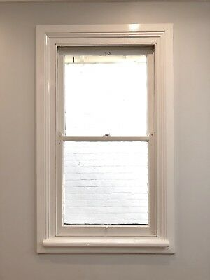 Victorian Double Hung Windows 2 Available