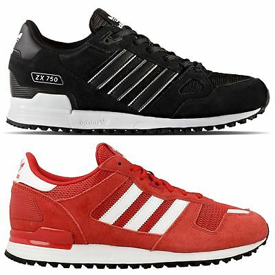 adidas ZX 750 + 700 Unisex Trainers~RRP £74.99~UK 3.5 to 8.5 Only
