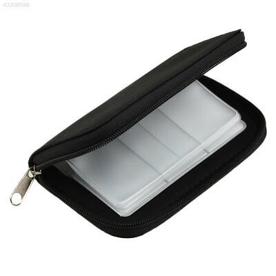 Creative SD ID-Card Credit-Card Card Carrying Storage Holder Pouch Wallet
