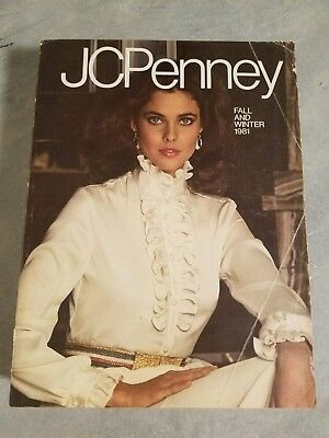 JCPenney Fall and Winter 1981