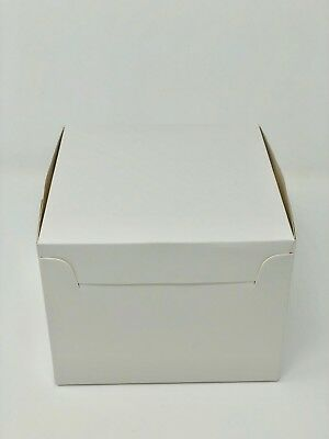 Double Slice Cake Boxes