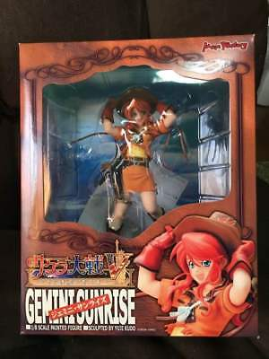 Sakura Wars Gemini Sunrise Figure