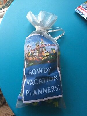 Disney World Vacation Planning Cast Member exclusive TOY STORY LAND opening GIFT