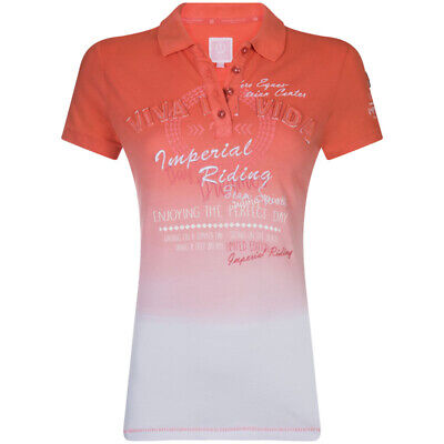 Imperial Riding Damen Polo Shirt Breezer