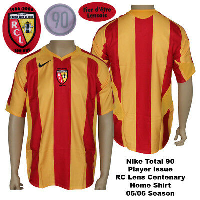 RCL Lens Player Issue Centenary Home Total 90  XLar