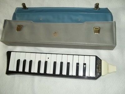 Hohner Melodica Piano 26 Musikinstrument, Blasinstrument Höhner made in Germany