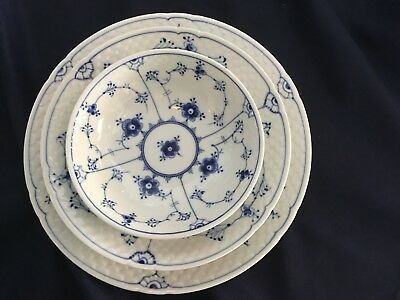 Bing & Grondahl Blue Traditional China