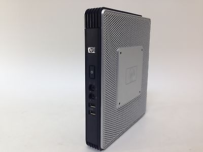Genuine HP t5730w WES 2009 Business Office Thin Client 1GB RAM 2GB Flash TESTED